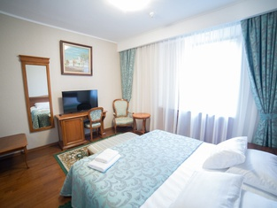 Hotel Simbirsk
