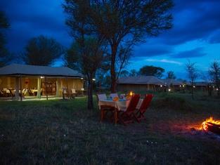 Kenzan Mara Tented Camp