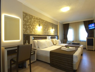 Soyic Hotel