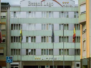 Hotel Bezana Lago