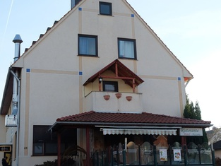 Panorama Hotel Kassel