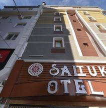 Saltuk Otel
