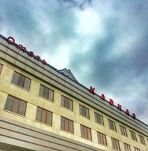 Hotel Kavkaz