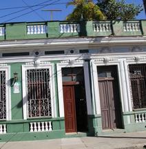Hostal Casa Verde 3709