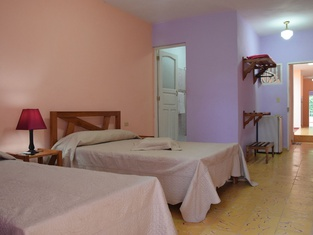 Hostal Cesar e Irelia