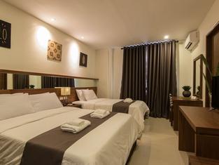 Primea Hotel