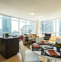 Premium Downtown Suites - Toronto