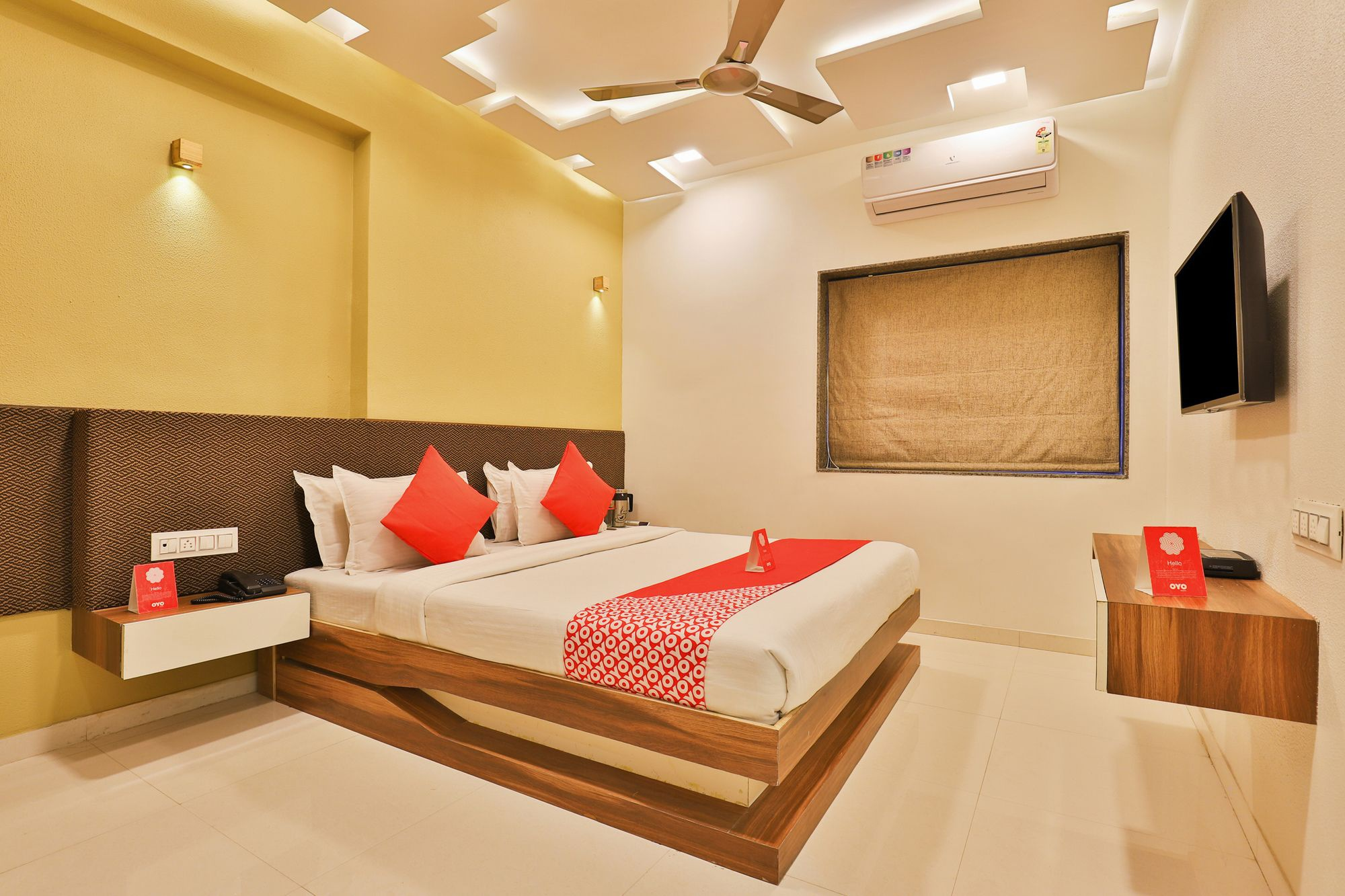 OYO 10749 Hotel Neelkanth Bliss
