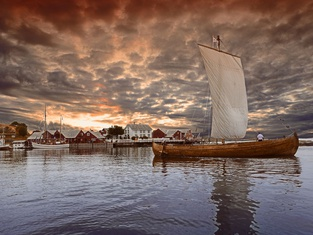 Håholmen Havstuer - By Classic Norway Hotels
