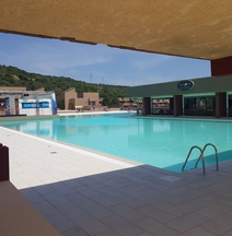 La Corte Smeralda Resort