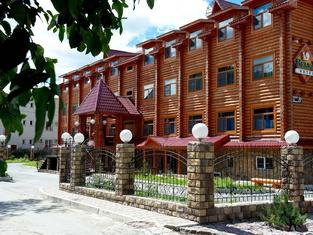Отель «Белка»