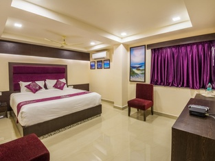 Hotel Sea Tree - Best in Vizag