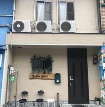彩虹屋飯店