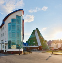 Yugorskaya Dolina Hotel Complex