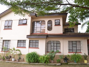 Cosy Garden Guesthouse