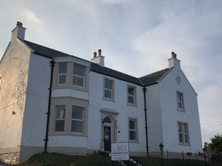 The Saddlers House