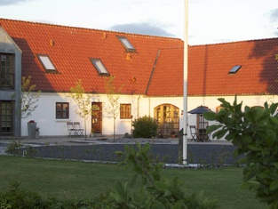 Lillevang Apartments