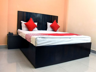 OYO 14658 Shree Ambe Tara Guest House