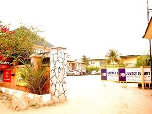 Juvacy Luxury Hotel 2