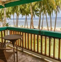 Pacifico Bigwish Beach Resort