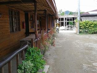 Islandview PanimanBay Lodge