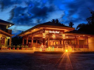 Boro Bay Hotel
