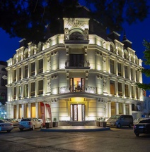 İstanbul Gold Hotel Baku