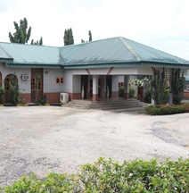 Jacaranda Suites