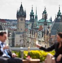 布拉格洲際酒店