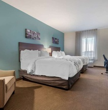 MainStay Suites Bricktown - Near Medical Center