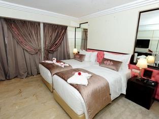 Hotel Boutique & SPA Khalij Agadir