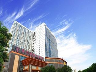 ズージュー インターナショナル ホテル
