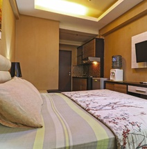Апартаменты в Киарачондонг— 37 кв.м., спальни: 2, Собственных ванных: 1