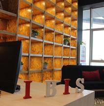 Ibis Hotel(Panjin Jinbo Tan Branch)