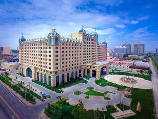 Swisstouches Hotel Qinghai
