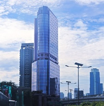 Mercure Jakarta Gatot Subroto