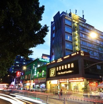 The Royal Garden Hotel Guangzhou