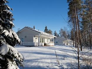 Kajaani Cottages