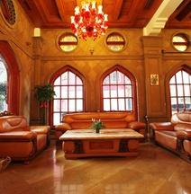 New Saitun Hotel