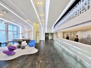 Crystal Orange Hotel (Dalian Youhao Square)