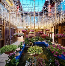Begonia Garden Inn