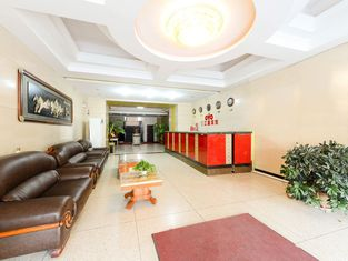 Chifeng San Jinagyuan Hotel