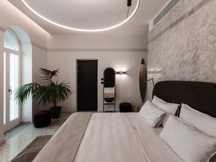 Hotel Rosselli
