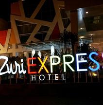 Zuri Express Mangga Dua