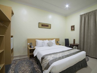 Swiss Spirit Hotel & Suites Turaif