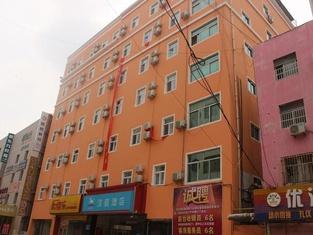 Hanting Express Dongying Jinan Road