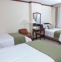 ホテル セバスチャン