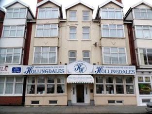 The Hollingdales Hotel