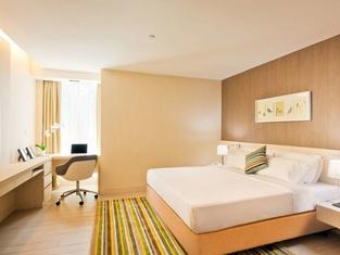 吉隆坡豪亞酒店式公寓