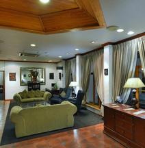 Hotel Promenade Nelspruit